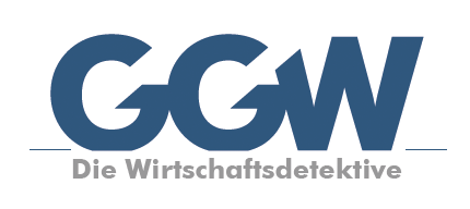 Logo von Wirtschaftsdetektive GGW Gesellschaft gegen Wirtschaftsvergehen mbH